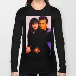 90210 Long Sleeve T-shirt