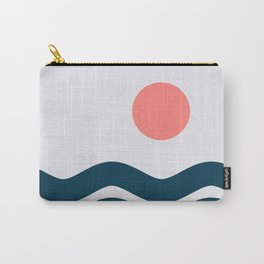 Nautical 06 No.1 Carry-All Pouch