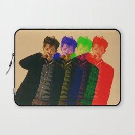 3D Chanyeol Laptop Sleeve