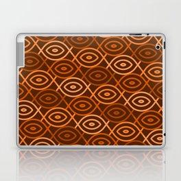 Op Art 112 Laptop & iPad Skin