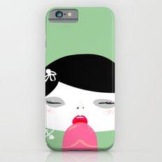 EROTIK iPhone 6s Slim Case