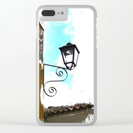 Para Ti 3 Clear iPhone Case