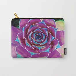 Guilliana - Confident and Strong Carry-All Pouch