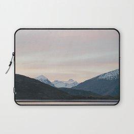 Wanaka Sunset Laptop Sleeve