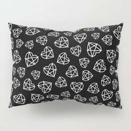 Wicked Love Pillow Sham