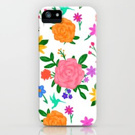 bee yourself iPhone Case