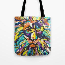 The King Tote Bag