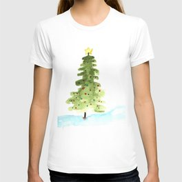 The Christmas Tree T-shirt