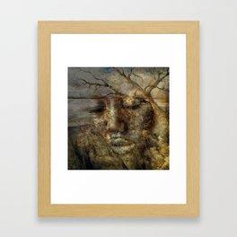 Dreams Of Tomorrow Framed Art Print