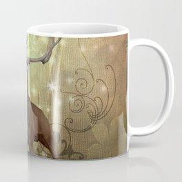 Awesome staffordshirereindeer Coffee Mug