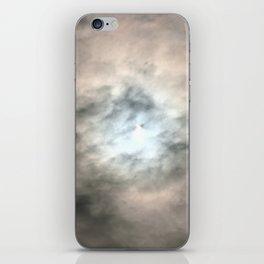 Eclipse Lunar iPhone Skin
