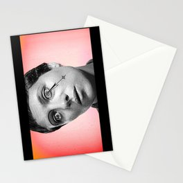 Moan of Arc  Stationery Cards