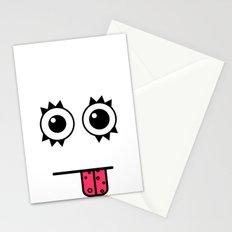buhhh! Stationery Cards