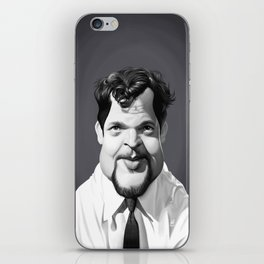 Orson Welles iPhone Skin