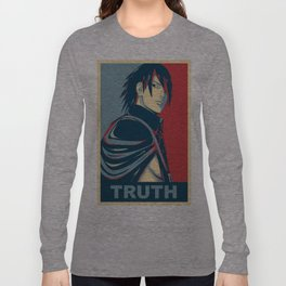 Sasuke - Truth Long Sleeve T-shirt
