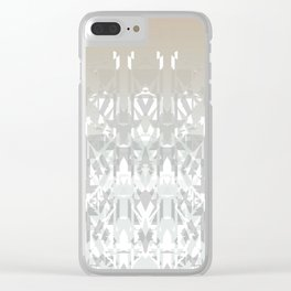 82418 Clear iPhone Case