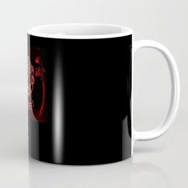 mun united Coffee Mug