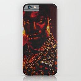 Meek Mill iPhone Case