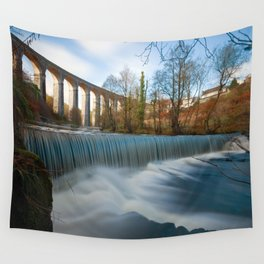 Cefn Coed Wall Tapestry