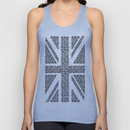 United Bean-Dom Unisex Tank Top