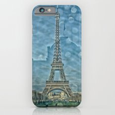 Tour Eiffel reflet Slim Case iPhone 6