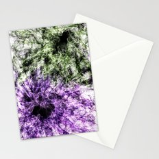 Hidden Faces Stationery Cards