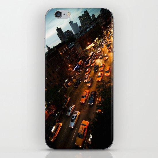 9th Avenue iPhone & iPod Skin
