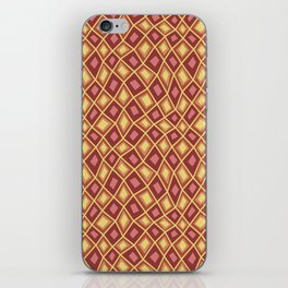 Diamonds Are Forever-Canyon Colors iPhone Skin
