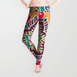 Ethnic Stylish Leggings