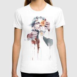 La Vedova Bianca T-shirt