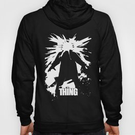 The Thing - John Carpenter Hoody