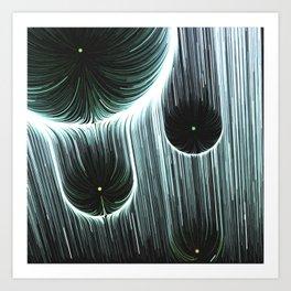 Dust 20160704 | 232339 Art Print
