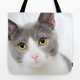 Purrfect Tote Bag