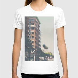 the Taft Building ... T-shirt