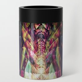 Fractured Girl Can Cooler