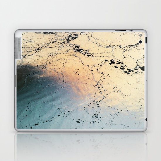 Copper River Laptop & iPad Skin
