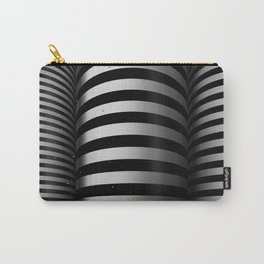 Toruses Carry-All Pouch