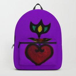 Sagrado Corazón Backpack