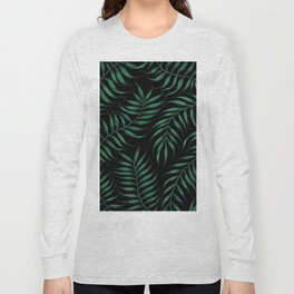 Sway on Black Long Sleeve T-shirt