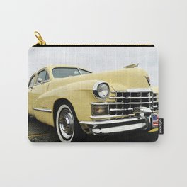 Cadillac Series 62 Carry-All Pouch