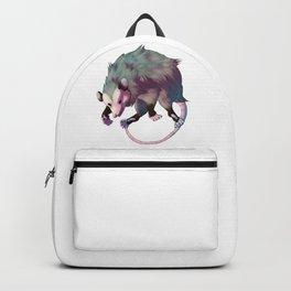 Trash Opossum Backpack