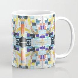 Architectural Tiles Coffee Mug