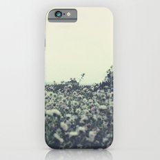 Sicily flowers Slim Case iPhone 6s