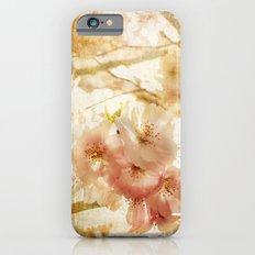 Blossom Crush iPhone 6s Slim Case
