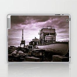 Charlestown Navy Yard Laptop & iPad Skin