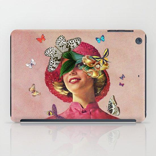 Chrysalis iPad Case