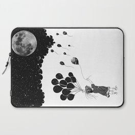 I have the night Laptop Sleeve