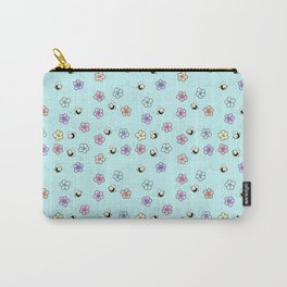 What's the Buzz Carry-All Pouch