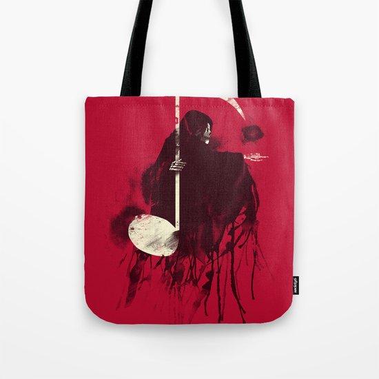 Death Note Tote Bag