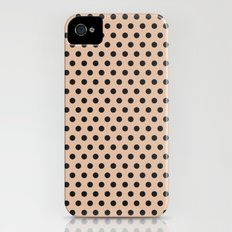 Dots collection II Slim Case iPhone (4, 4s)